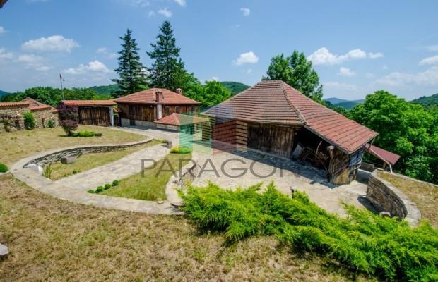 Снимка №5 Селска къща продава in Габрово област, Череша