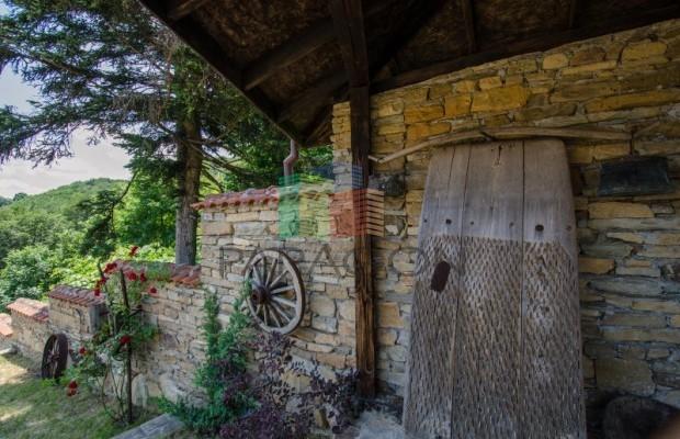 Снимка №11 Селска къща продава in Габрово област, Череша