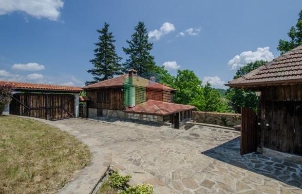 Снимка №12 Селска къща продава in Габрово област, Череша