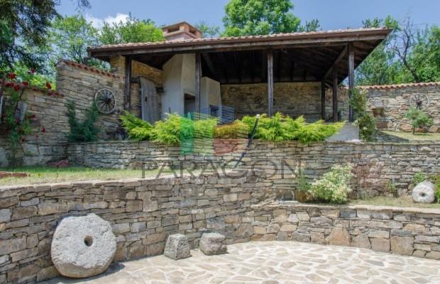 Снимка №13 Селска къща продава in Габрово област, Череша