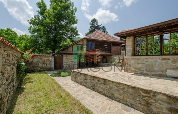 Снимка №28 Селска къща продава in Габрово област, Череша
