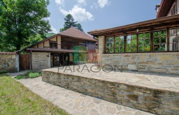 Снимка №29 Селска къща продава in Габрово област, Череша