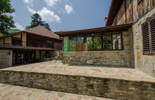 Снимка №30 Селска къща продава in Габрово област, Череша