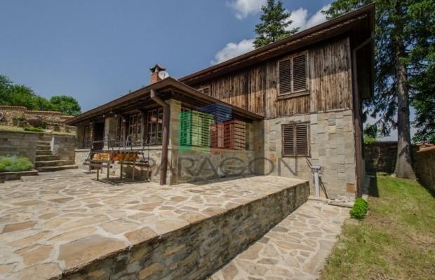 Снимка №31 Селска къща продава in Габрово област, Череша