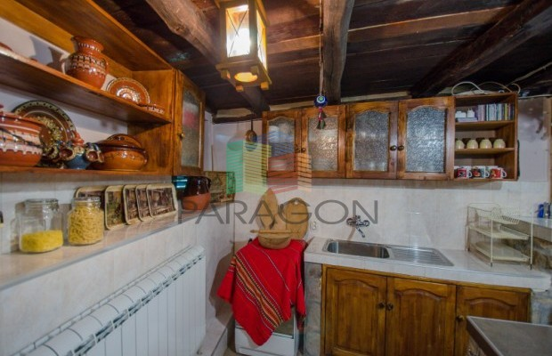Снимка №48 Селска къща продава in Габрово област, Череша