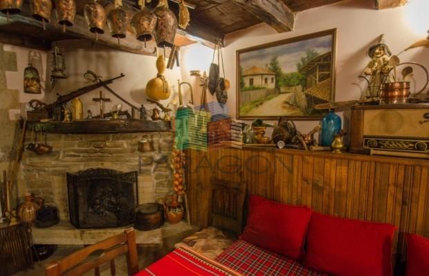 Снимка №50 Селска къща продава in Габрово област, Череша