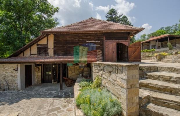 Снимка №57 Селска къща продава in Габрово област, Череша