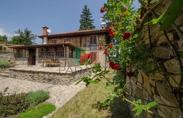 Снимка №60 Селска къща продава in Габрово област, Череша