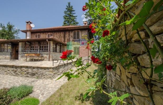 Снимка №61 Селска къща продава in Габрово област, Череша