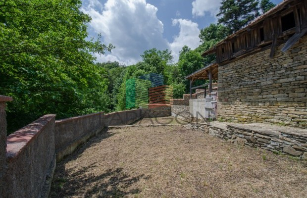 Снимка №62 Селска къща продава in Габрово област, Череша