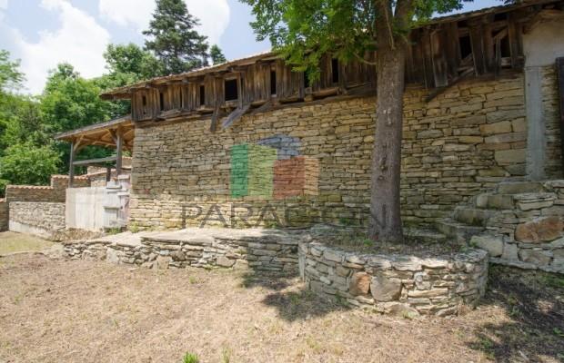 Снимка №63 Селска къща продава in Габрово област, Череша
