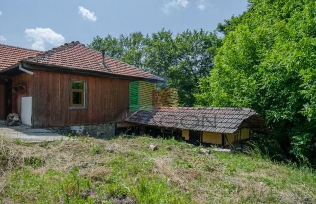 Снимка №65 Селска къща продава in Габрово област, Череша