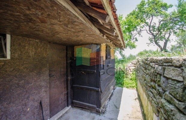 Снимка №72 Селска къща продава in Габрово област, Череша