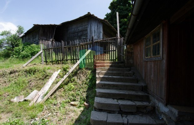 Снимка №79 Селска къща продава in Габрово област, Череша