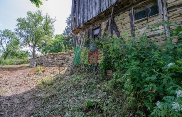 Снимка №98 Селска къща продава in Габрово област, Череша