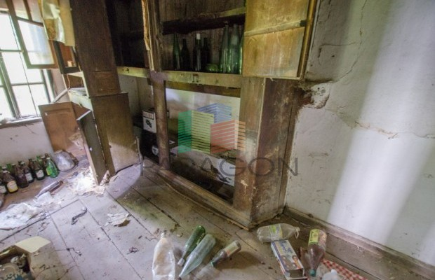 Снимка №100 Селска къща продава in Габрово област, Череша