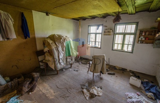 Снимка №108 Селска къща продава in Габрово област, Череша