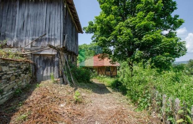 Снимка №115 Селска къща продава in Габрово област, Череша