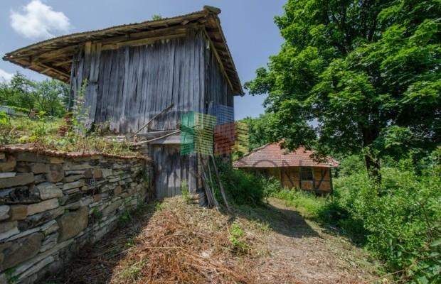 Снимка №97 Селска къща продава in Габрово област, Череша