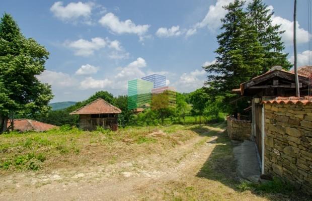 Снимка №117 Селска къща продава in Габрово област, Череша