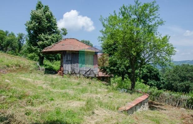 Снимка №122 Селска къща продава in Габрово област, Череша
