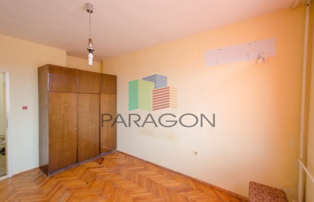 Снимка №4 2 стаен апартамент под наем in Габрово, Баждар
