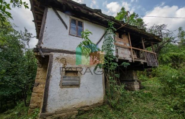 Снимка №1 Селска къща продава in Габрово област, Зелено дърво