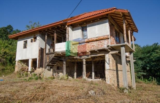 Снимка №1 Селска къща продава in Габрово област, Читаковци