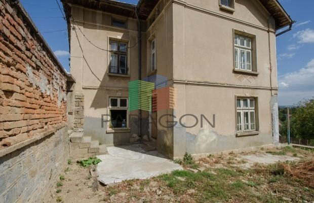 Снимка №1 Селска къща продава in Габрово област, Николчовци