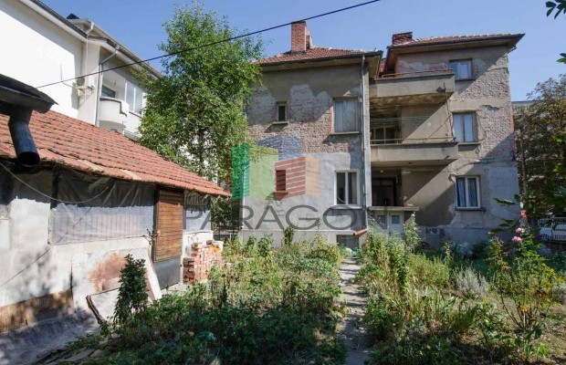 Снимка №32 Градска къща продава in Габрово, Център