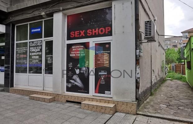 Снимка №7 Магазин под наем in Габрово, Център