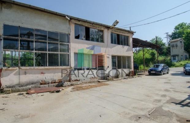 Снимка №3 Производствена сграда продава in Габрово област, Млечево