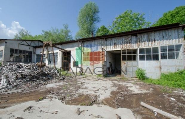 Снимка №4 Производствена сграда продава in Габрово област, Млечево