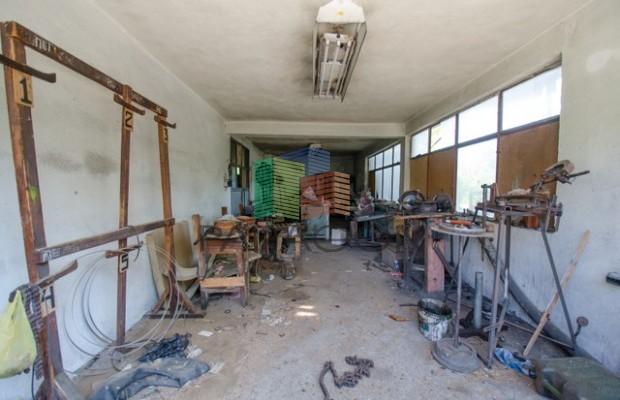 Снимка №5 Производствена сграда продава in Габрово област, Млечево