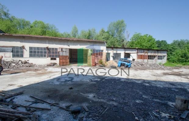Снимка №8 Производствена сграда продава in Габрово област, Млечево