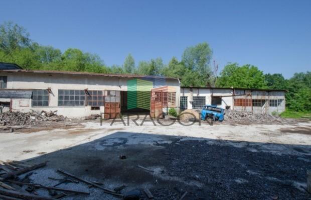 Снимка №9 Производствена сграда продава in Габрово област, Млечево