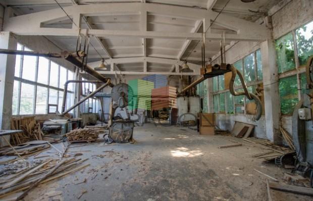 Снимка №10 Производствена сграда продава in Габрово област, Млечево