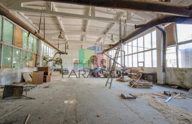 Снимка №1 Производствена сграда продава in Габрово област, Млечево