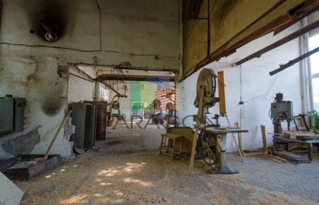Снимка №11 Производствена сграда продава in Габрово област, Млечево