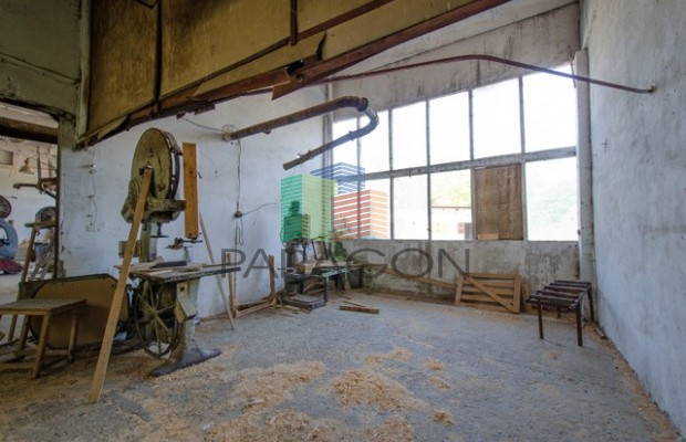 Снимка №12 Производствена сграда продава in Габрово област, Млечево