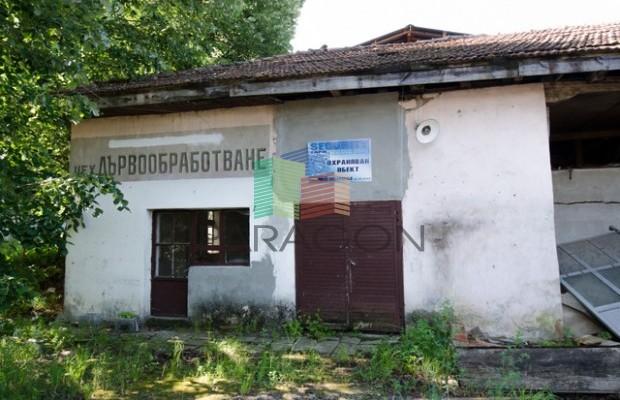 Снимка №16 Производствена сграда продава in Габрово област, Млечево