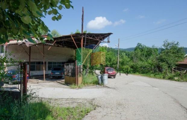 Снимка №17 Производствена сграда продава in Габрово област, Млечево