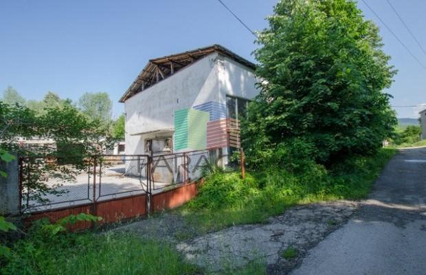Снимка №19 Производствена сграда продава in Габрово област, Млечево