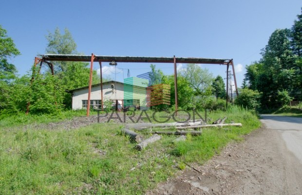 Снимка №20 Производствена сграда продава in Габрово област, Млечево