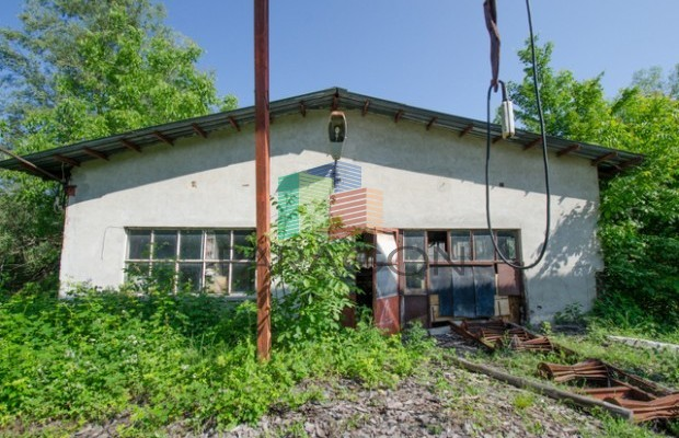 Снимка №21 Производствена сграда продава in Габрово област, Млечево