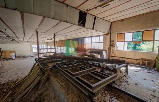Снимка №23 Производствена сграда продава in Габрово област, Млечево