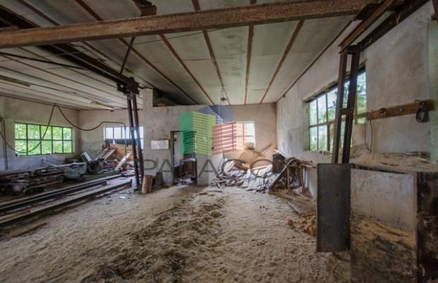 Снимка №24 Производствена сграда продава in Габрово област, Млечево