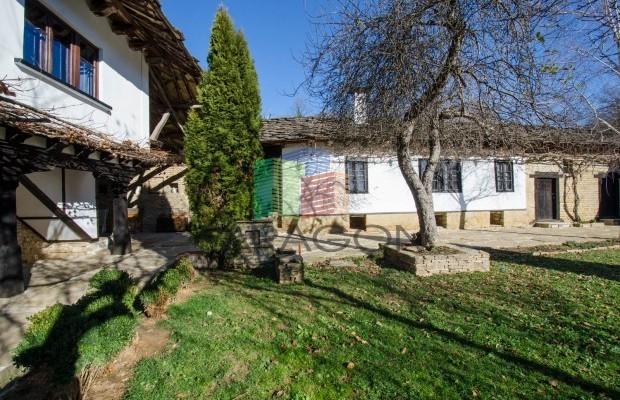 Снимка №4 Селска къща продава in Габрово област, Стойчoвци