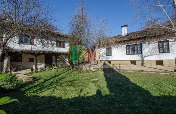 Снимка №5 Селска къща продава in Габрово област, Стойчoвци