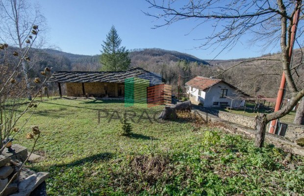 Снимка №17 Селска къща продава in Габрово област, Стойчoвци